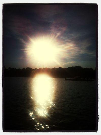 Segeln Going Sailing Sun_collection Skyporn