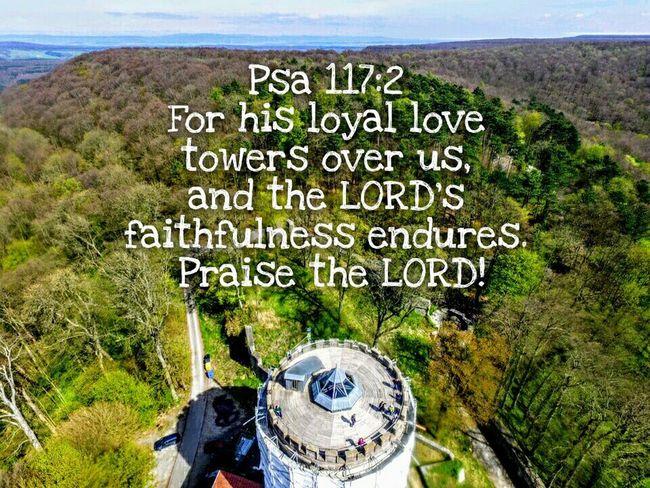 Love Faithful Bible Verses PraiseGod Lost In The Landscape