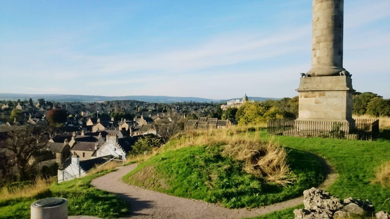 Ladyhill, Elgin Moray Uk Elgin Scotland Landmark City Cityscapes Eyeem Scotland