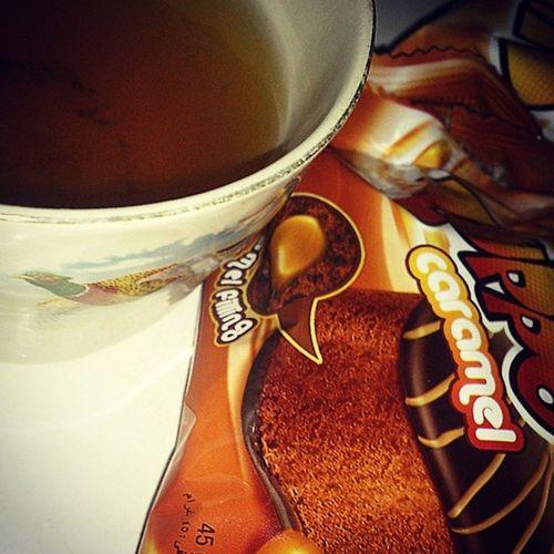 Tea Time وقت شاي