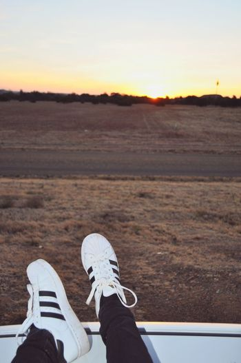 Adidas Adidas Superstar Sunset South Africa Young Freedom