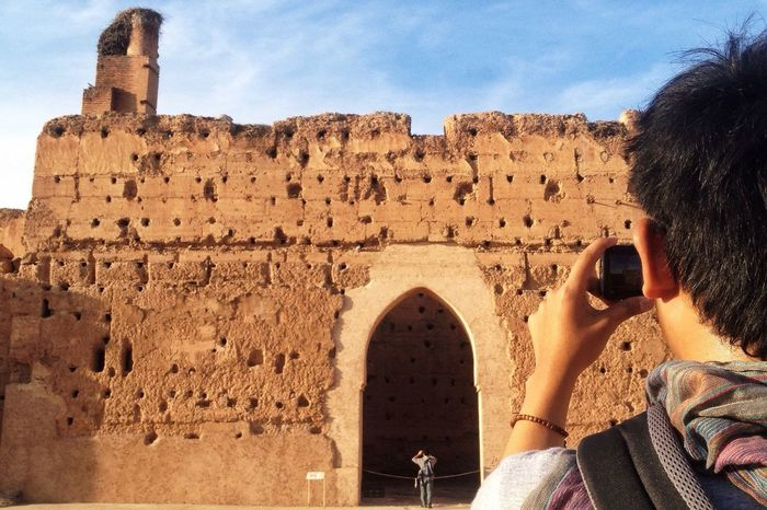The Traveler - 2015 EyeEm Awards The Street Photographer - 2015 EyeEm Awards The Great Outdoors - 2015 EyeEm Awards UNESCO World Heritage Site Marrakech