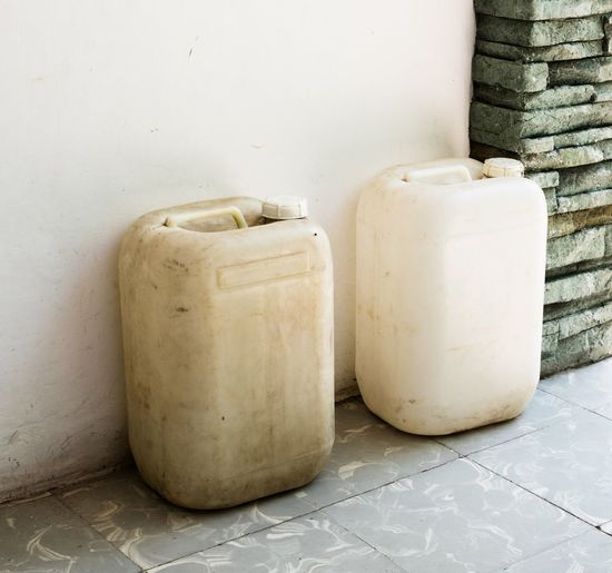 Typical containers used to hold drinking water in Cuba. Third World 3rd World Unfortunate Communism Caps H2o Purified Survival Daily Life Cuban Life Cuba Embargo Two Liters Gallons Large Storing Storage Prevention Dirty Water  Filter Drinkable Water Clean Sanitary Health Water Containers No People Hygiene Day EyeEmNewHere EyeEmNewHere