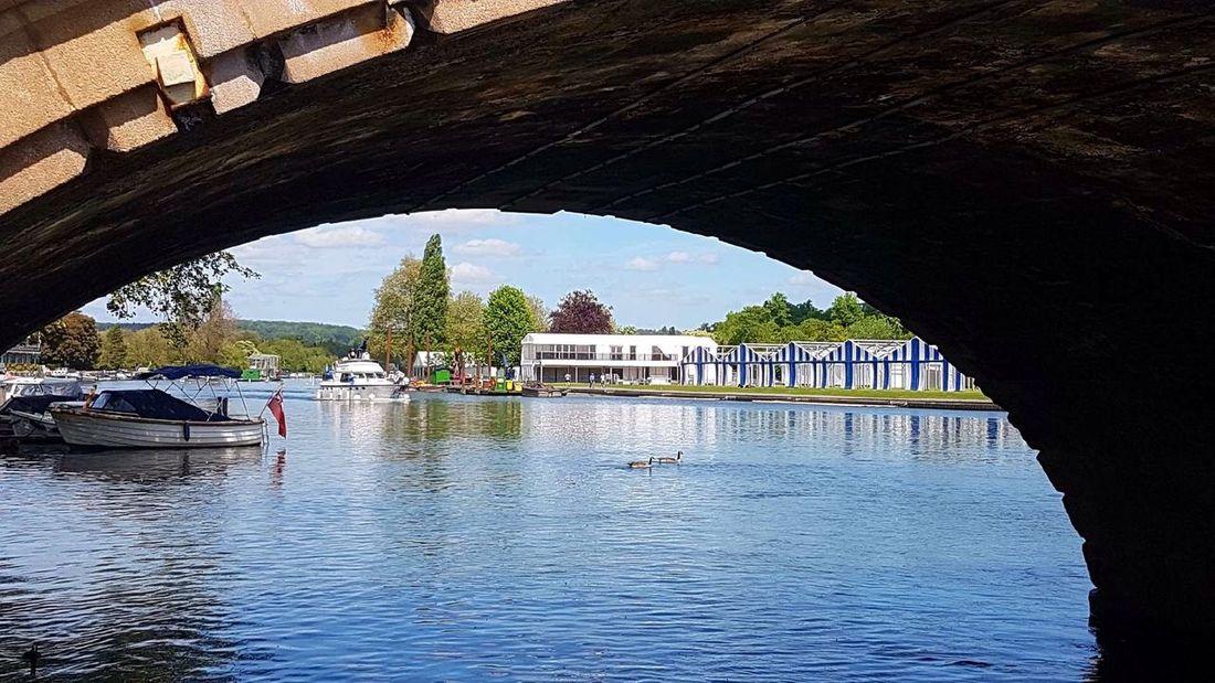 Water Architecture Built Structure Bridge Bridge - Man Made Structure Transportation Connection
