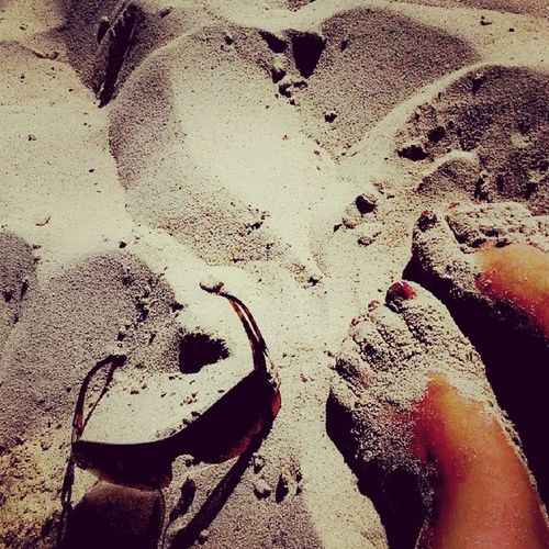 Sand Sun Sunnyday Love abudhabi uae saadiyat ♥