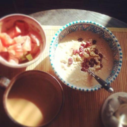 Breakfast Sun Mjam
