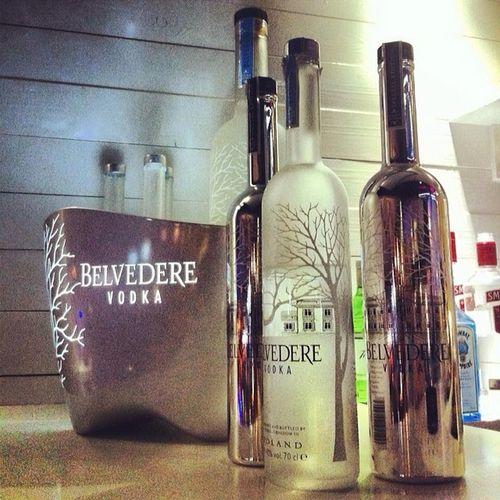 Belvedere vodka Boavida