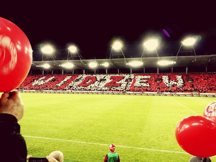 The Week On EyeEm Soccer Stadium First Eyeem Photo