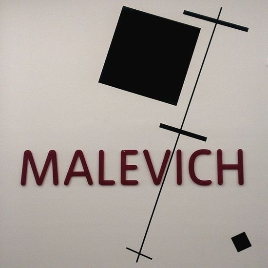 Friday evening was spent at this amazing exhibition. A 2nd visit beckons! @tate Malevich Modernart Art Artgallery London