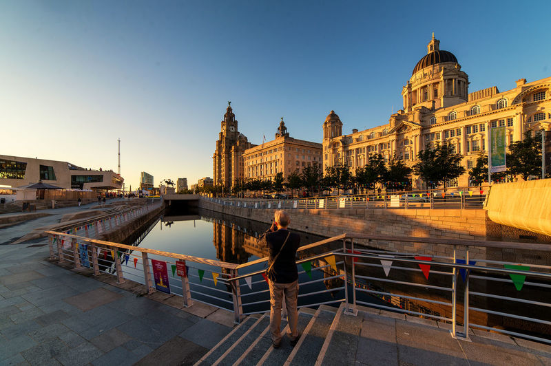 capturing Landscape Beauty. Cityscape People Hello World Check This Out Taking Photos Liverpool The Tourist Natural Light Portrait City Urban Urban Landscape Landscapes With WhiteWall Sunset 43 Golden Moments Adventure Club