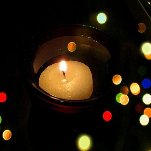 Candle Instaphoto свеча Webstagram filter фильтры