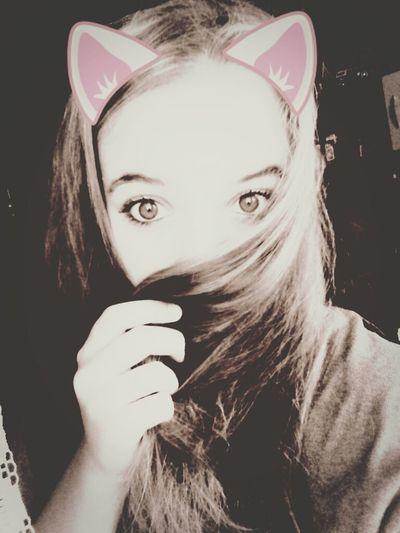 Hi) It Is Me, Like Cat Meow🐱