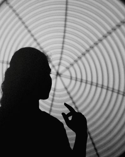 Art of shadow Thinking Thoughtful Wisdom Shadow Art EyeEm Best Shots - Black + White EyeEm Best Shots EyeEm Gallery EyeEm Gallery Shadow Silhouette Close-up Human Finger