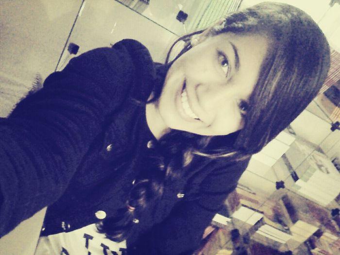 o melhor sorriso, nem sempre é o que vc pensa. Bom Dia.
