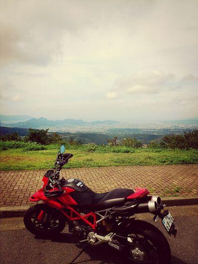 Ducati Motorcycle Bike バイク