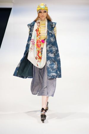 Striking Fashion Klfwrtw2015 Fashion Show Female Model Photojournalism Fashioneditorial Fashion Photography