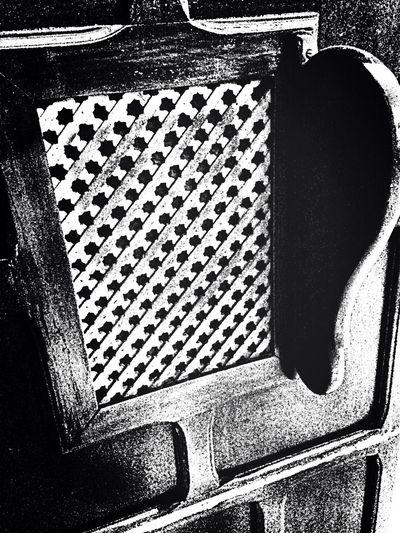 Sin pecado Sevilla Black And White Blackandwhite Movilgrafias