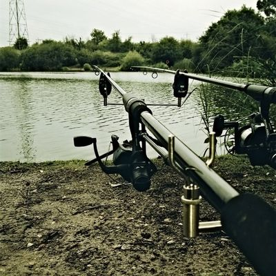 Nash Fox Shimano Korda tackle rigs KD snowman lake peaceful fishing fish carp bollies mainline hybrid tuttifruti weather