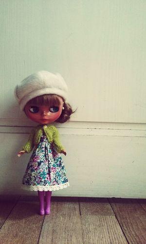 Blythe Blythe Doll