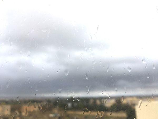 Rainy Rain Window Rainy Days Rain Drops Rain Drops On The Window Bad Weather