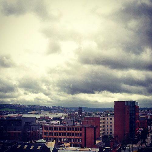 Sheffield Bramalllane Sheffieldutd