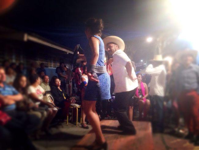 Danzar es amar y yo amo el folklore mexicano 💚