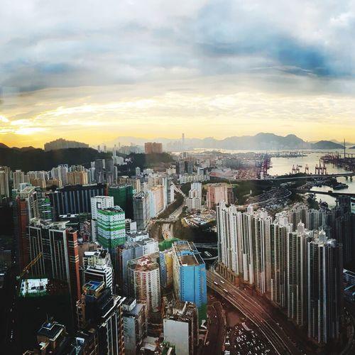 Hong Kong Hong