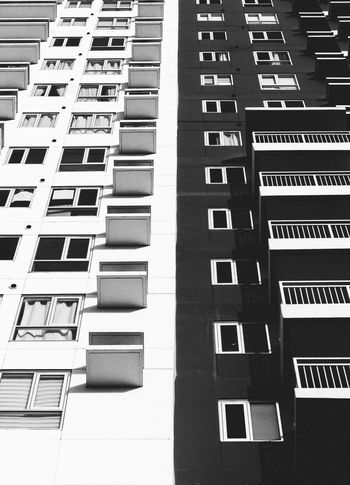 Levitate Architecture Futuristic Minimalist Architecture Perspective Architecture Blackandwhite Bnw Bnw_architecturelines Bnw_captures Bnw_collection Bnw_society Built Structure City Lensculture Low Angle View Minimal Minimalism Modern Outdoors Point Of View