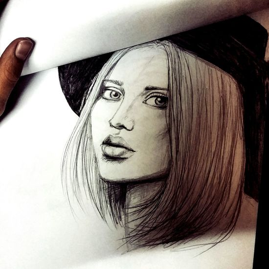 рисую Art, Drawing, Creativity Kenia Rain Art Drawing набросок Sketch