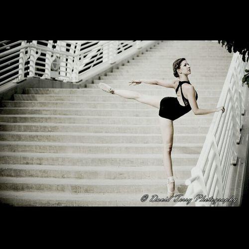 Me Ballet