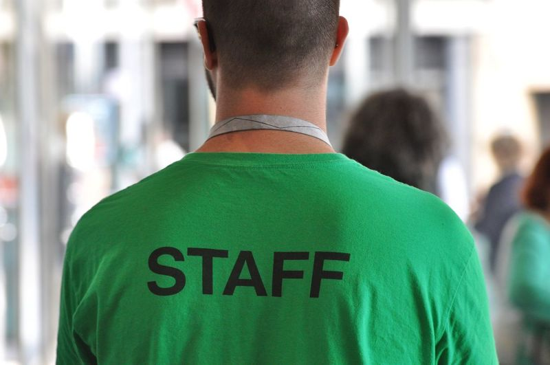 Staff Text Green Green Color Grün Museum Whitney Museum Whitney Museum, NYC New York