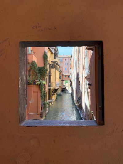 Venice in