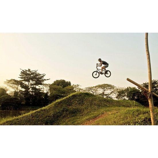 Jump like you never have to land Bmx  Riders Sport Bike Cycling Ranamuda Olahraga