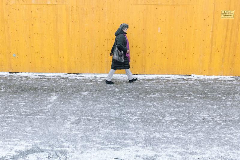 City Ice