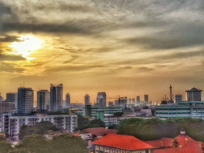 Jakarta Gi_indonesia Instagram Instatravel Picoftheday Picsart Taking Photos