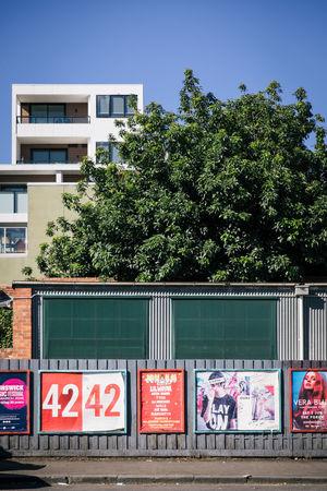#Australia #melbourne #melbourneculture Architecture Outdoors