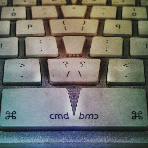 My Work Keyboard 22 Of 365