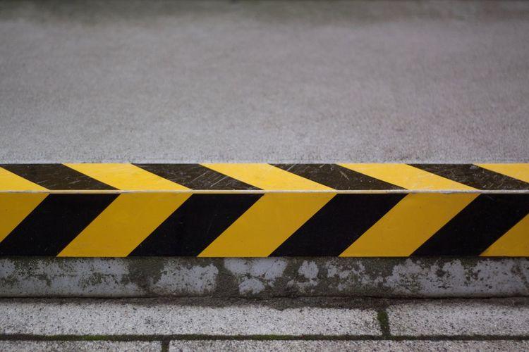 Yellow Sign