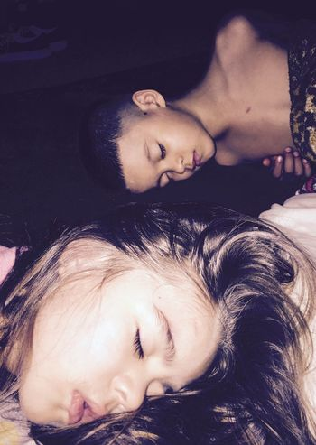 Togetherness Hello World Hi! Hanging Out Relaxing Taking Photos Enjoying Life Sleeping Beauty My Little Girl Daddy's Girl Kidsphotography Sweet Dreams Sandman Is Calling Sleeping Boy My Son My Boy Kids Being Kids Happiness Sandman Togetherness Together Together Forever Iphone6plusphotos Iphone6plus Iphonephotography IPhone