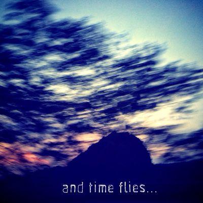 and time flies... AMPt - Escape EyeEm Best Shots Skyporn EyeEm Best Shots - Sunsets + Sunrise