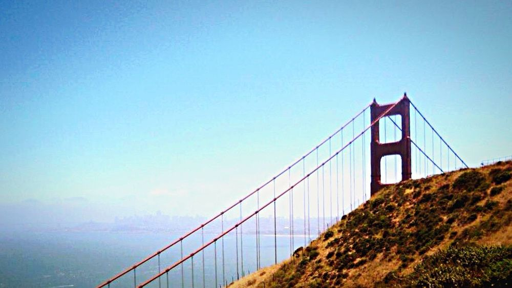 Seeing The Sights GoldenGateBridge Photography Historical San Francisco Landscape Landscape_Collection Landscape_photography Urban Landscape The Great Outdoors - 2016 EyeEm Awards