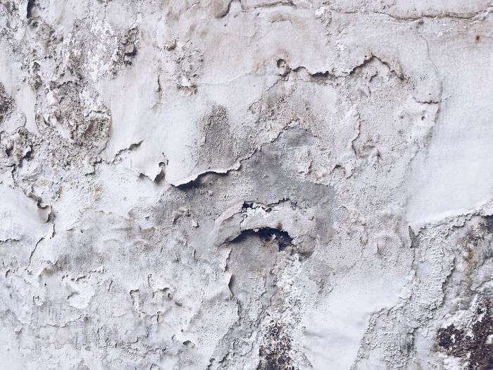 Full Frame Backgrounds Pattern No People Wall - Building Feature Close-up Weathered Textured  Wall Old