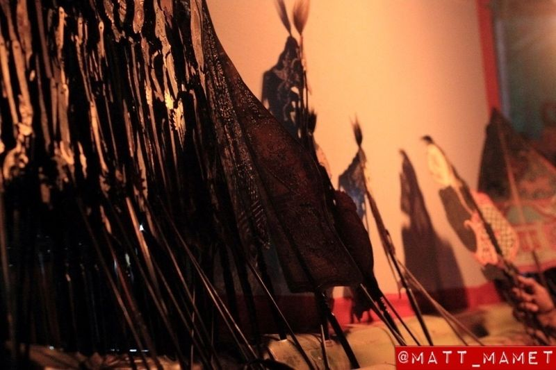 Art INDONESIA Wayang Wayang Art