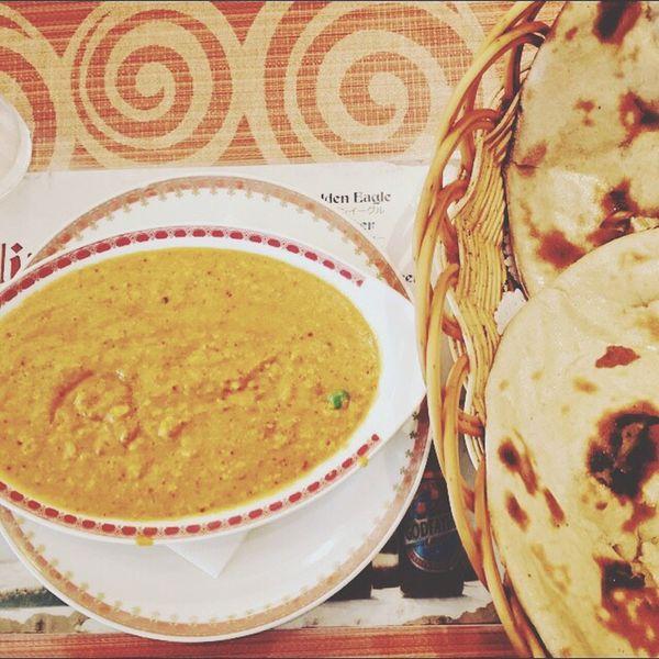 @サーガル Carry India インドカレー カレー