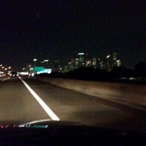 Houston a dope ass city