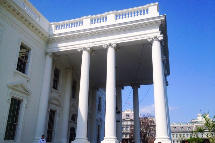 WashingtonDC TheWhiteHouse Check This Out Cool Architecture Structures