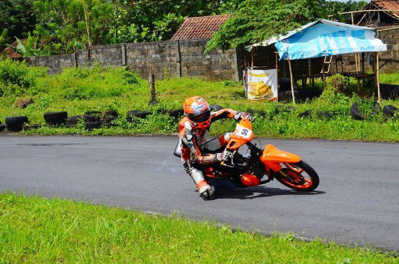 Circuit Bukitpeusar Tasikmalaya
