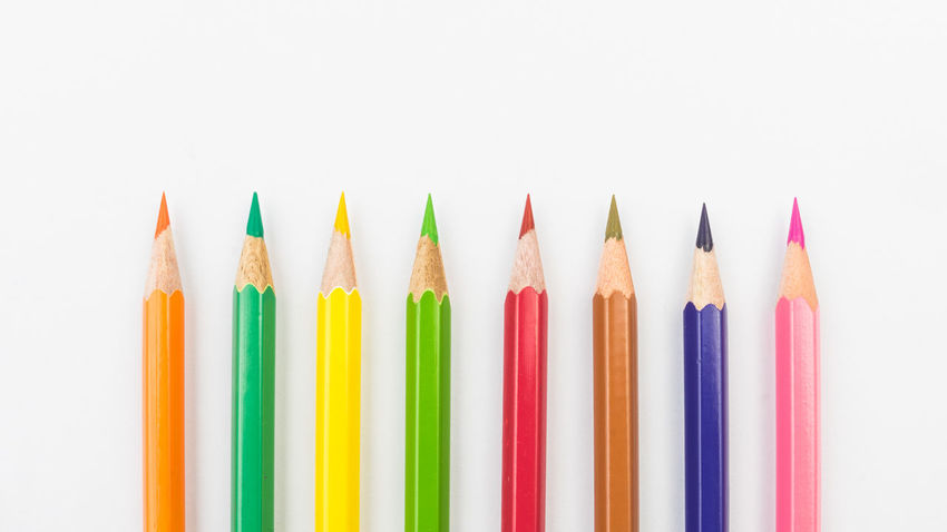 Color pencil Color Pencil Colors Education Kid Kids And Be Kids Being Kids Leaning Love School