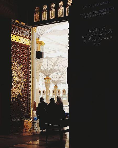 Palace KSA المدينة_المنورة First Eyeem Photo