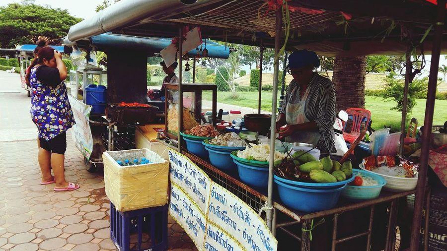Taking Photos Thai Food 😃. Foodporn